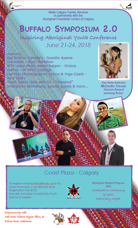 afcc aboriginal youth conference june 2018
