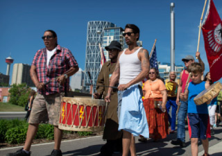 aboriginal friendship centre movement